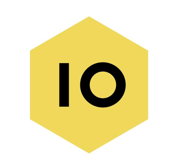 На GitHub придумывают логотип фреймворка Io.js. Изображение № 3.