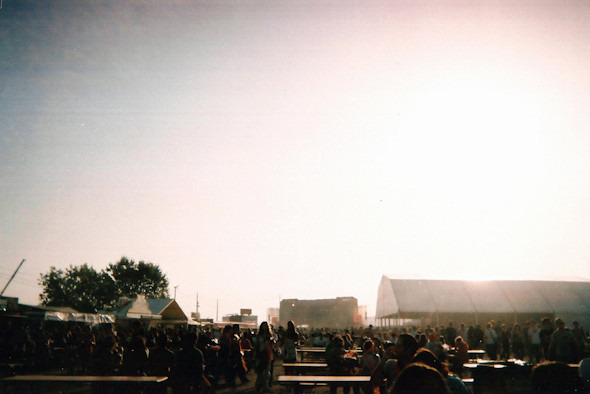 30 фестивалей лета: Куда ехать в июле. Изображение №195.