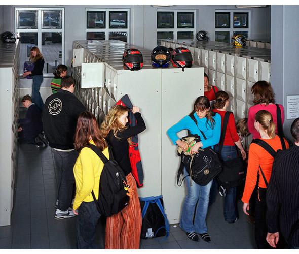 Классный час: Школьники в документальных фотографиях. Изображение № 92.
