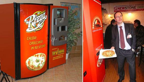 Vending Machines. Изображение № 16.