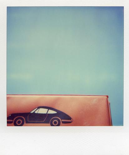 Polaroid cars. Изображение № 46.