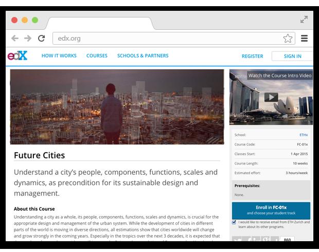 Где изучать города будущего иСолнечную систему. Изображение № 3.