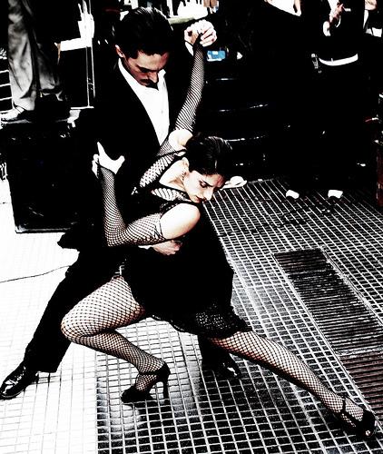 «Аргентинское танго». Изображение № 3.