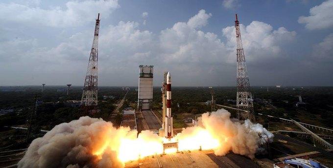 Индия запустила зонд к Марсу всего за 72 млн долларов. Изображение № 1.
