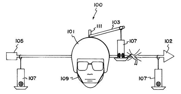 Google Patents: от унитаза с аквариумом до антионанира. Изображение № 6.