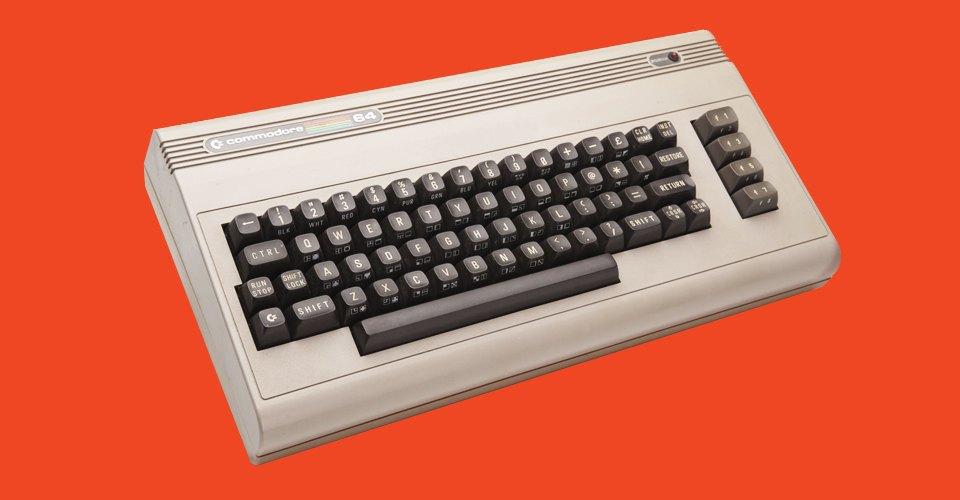 Золотая эра компьютеров: Почему мы любим 1980-е. Изображение № 3.