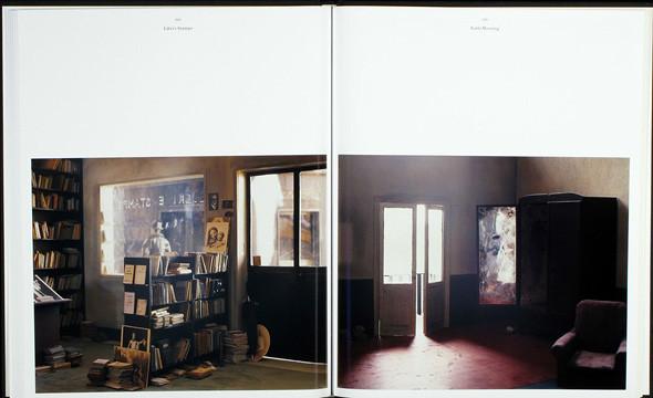 9 атмосферных фотоальбомов о зиме. Изображение № 79.