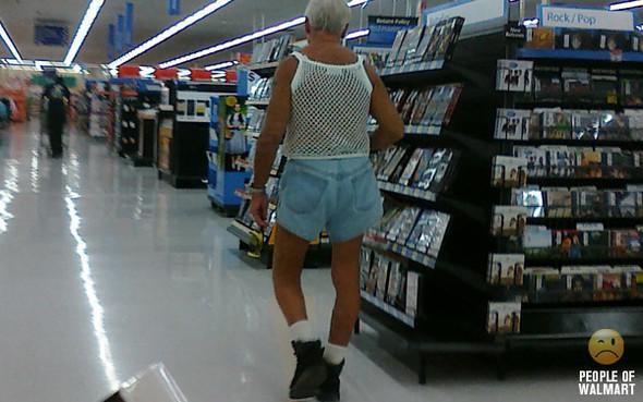 Покупатели Walmart илисмех дослез!. Изображение № 132.