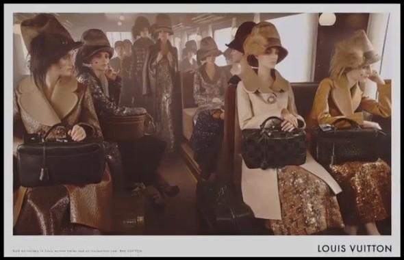 Превью кампаний: Prada, Louis Vuitton, Valentino и другие. Изображение № 18.