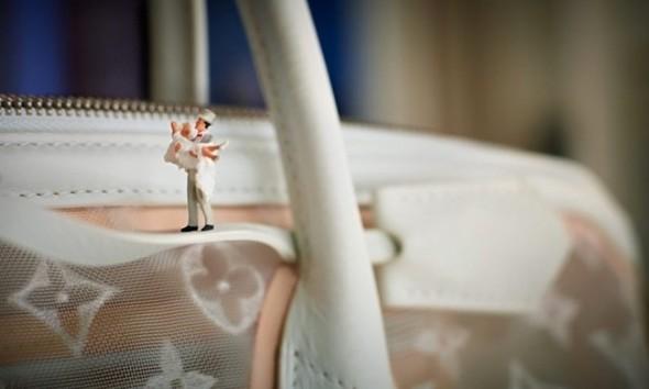 Детский мир: промо-фото Louis Vuitton. Изображение № 2.