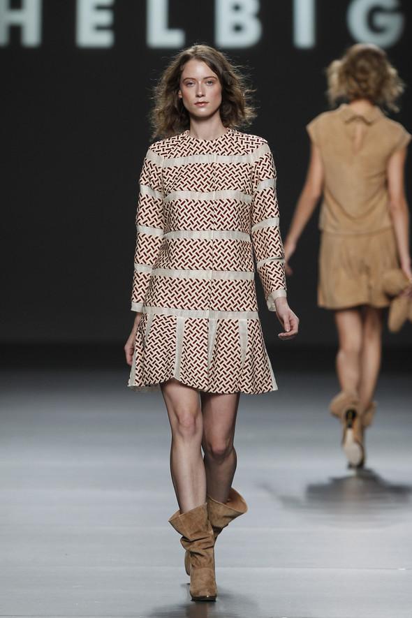 Madrid Fashion Week SS 2012: Teresa Helbig. Изображение № 19.