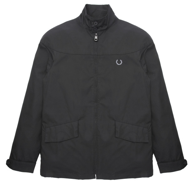 24, 25, 26 Августа      Fred Perry Sample SALE AW12. Изображение № 34.