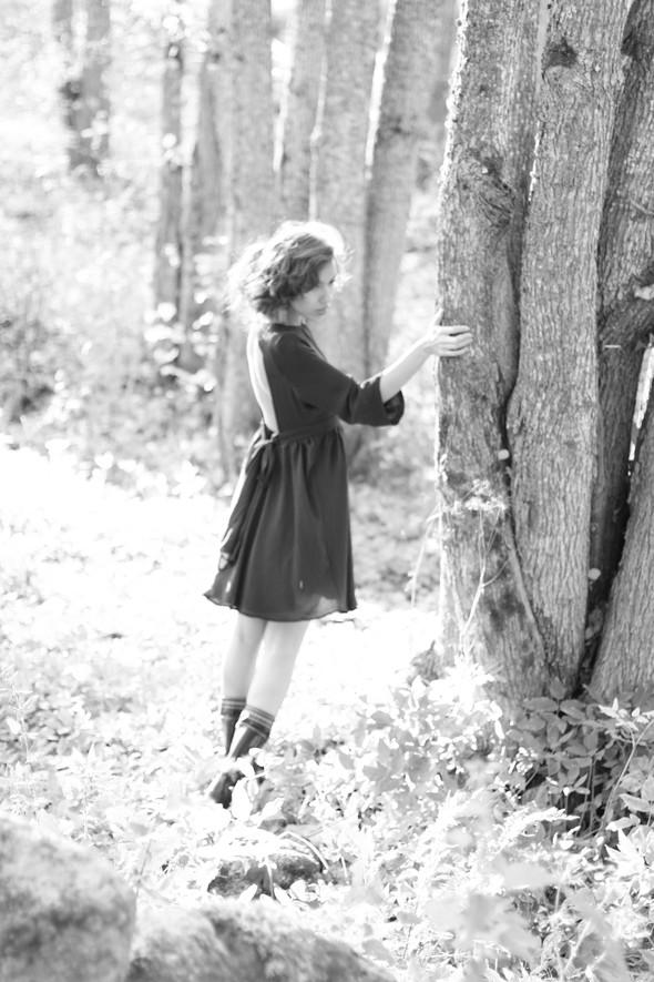 Осень. Поэт Мария Кузьмина. Изображение № 7.