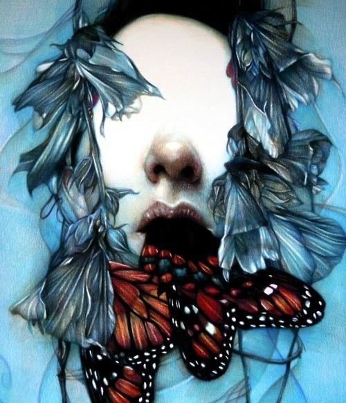 Эффект бабочки Marco Mazzoni. Изображение № 10.