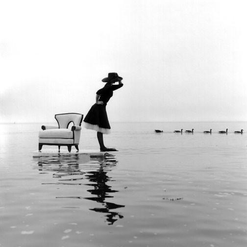 Сюрреализм в фотографии. Изображение № 42.
