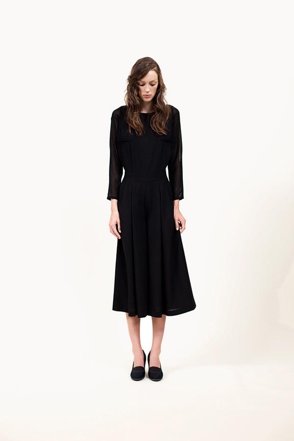 Лукбук: Dress Up SS 2012. Изображение № 12.