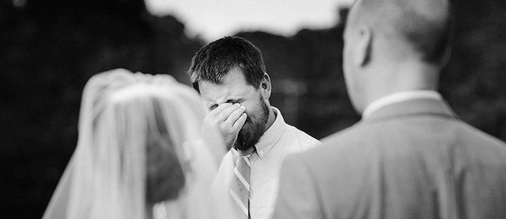«Жених — существо малозначимое»: Горькая правда о свадебной фотографии. Изображение № 10.