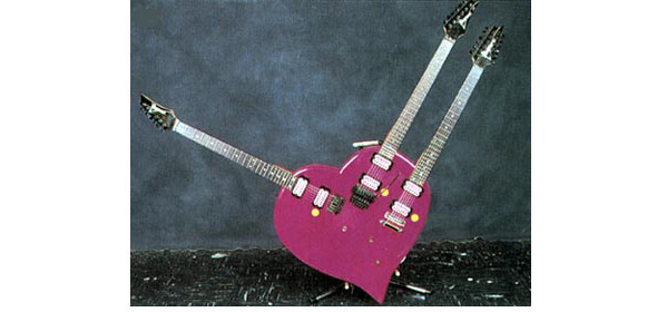 Необычные гитары или«Зацени моюмалютку, чувак!». Изображение № 5.