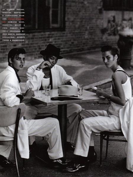 Naomi Campbell. Изображение № 23.
