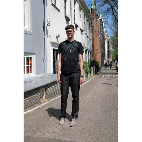 City Looks: Амстердам. Изображение № 25.