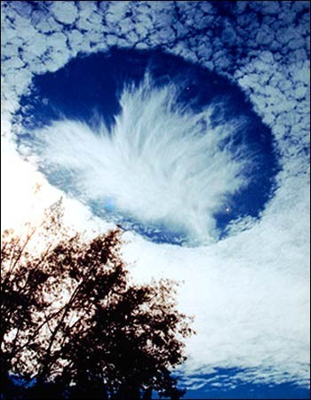 Переменная облачность. Изображение № 22.