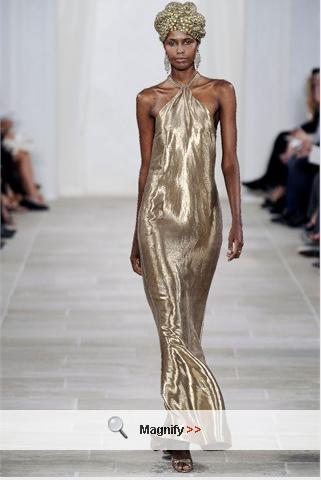 Top-10 SS09 collections (Paris FW) поверсии Style. com. Изображение № 47.