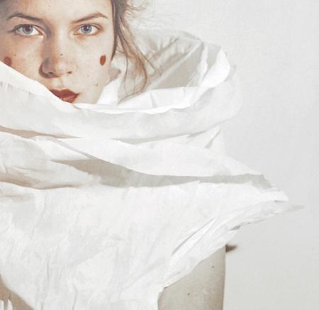 «Красота» Илоны Олконен. Изображение № 9.