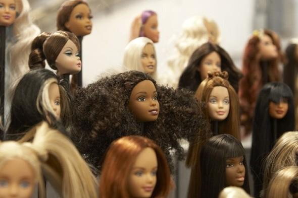 Ктонезнает Barbie? Barbie знают все!. Изображение № 17.