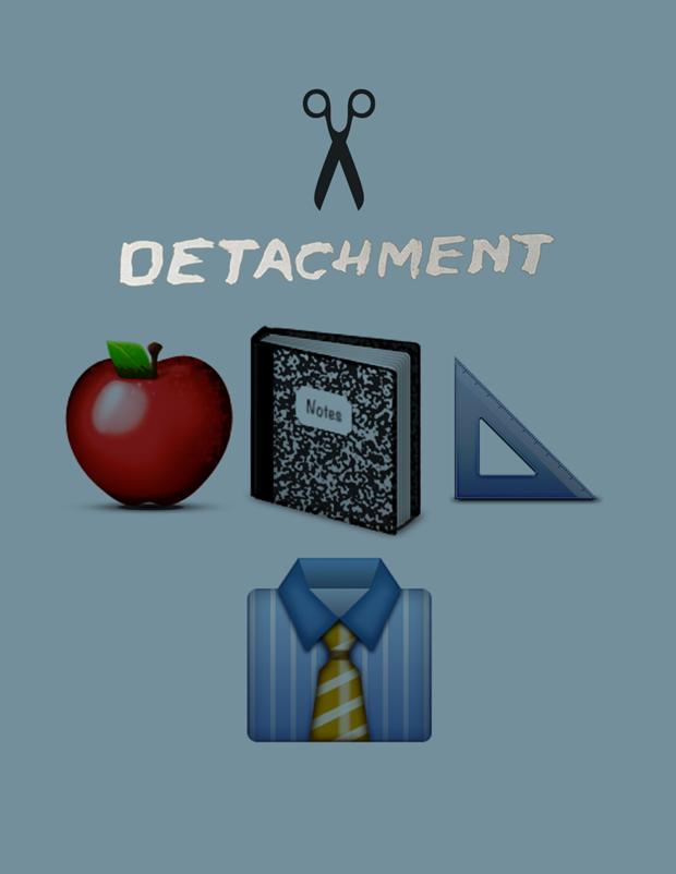 «Учитель на замену». Изображение № 29.