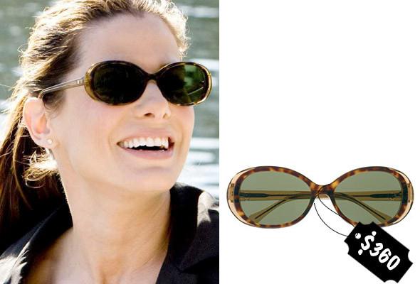 Какие очки носят герои фильмов. Изображение № 3.
