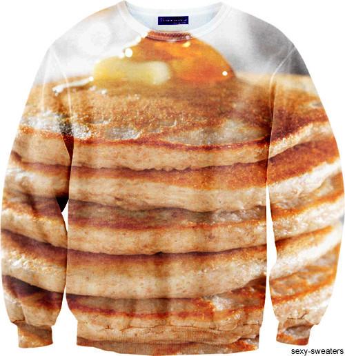 Объект желания: Sexy Sweaters!. Изображение № 11.