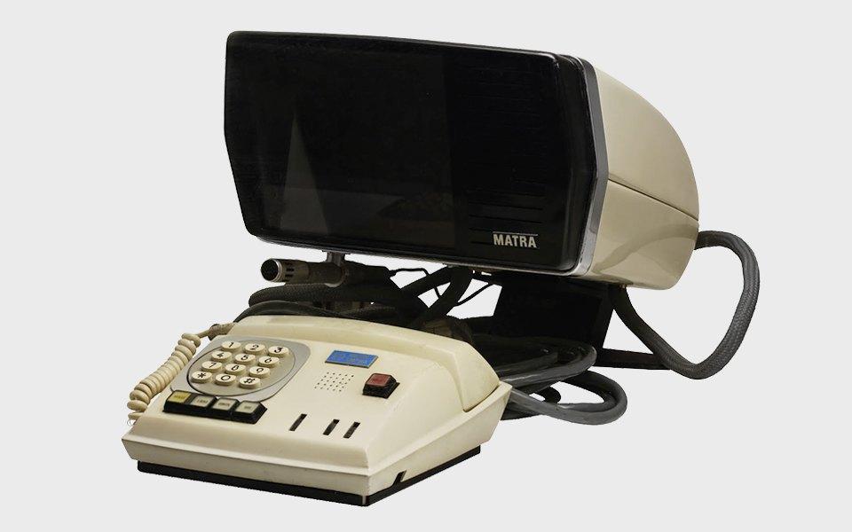 Технологическая революция, которая  не состоялась:  6 видеофонов из прошлого. Изображение № 5.