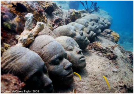 Подводная галерея. Изображение № 19.