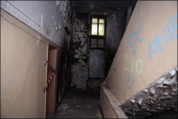 2010-05-15. Москва. Дом Наркомфина. Выставка со взломом. Изображение № 5.