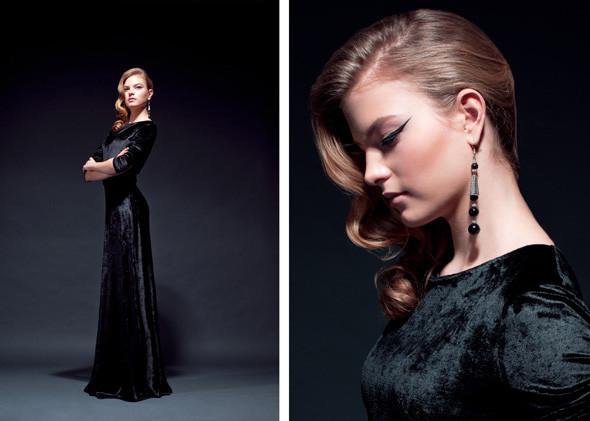Лукбук: Emmy SS 2012. Изображение № 4.