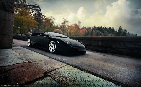 Профессиональная Автомобильная Фотография. Изображение № 7.