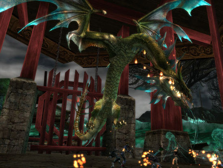 Guild Wars. Изображение № 4.