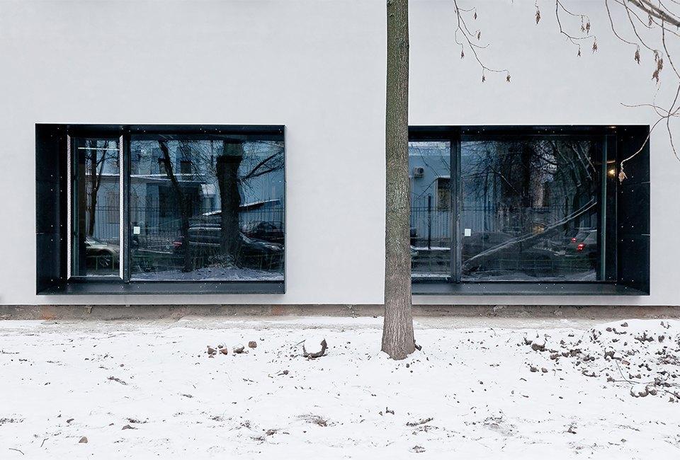 Бюро Kleinewelt Architekten о красивых хрущёвках и честности. Изображение № 16.