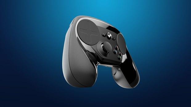 Названы дата начала продаж и цены на Steam Controller и Machines. Изображение № 7.
