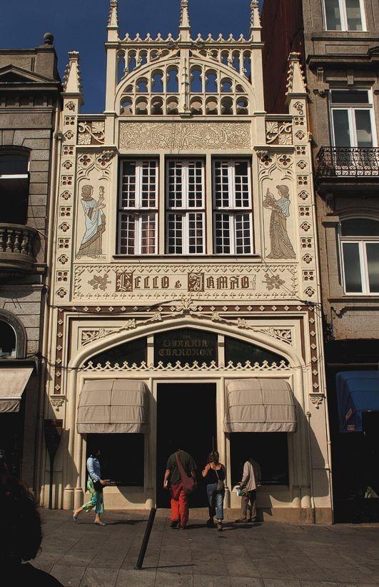 Самые необычные книжные магазины. Изображение № 6.