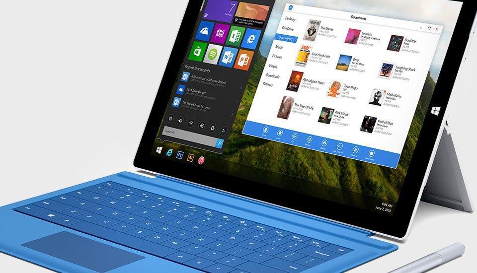 11 концептов Windows 9, которые лучше Windows 10. Изображение № 41.
