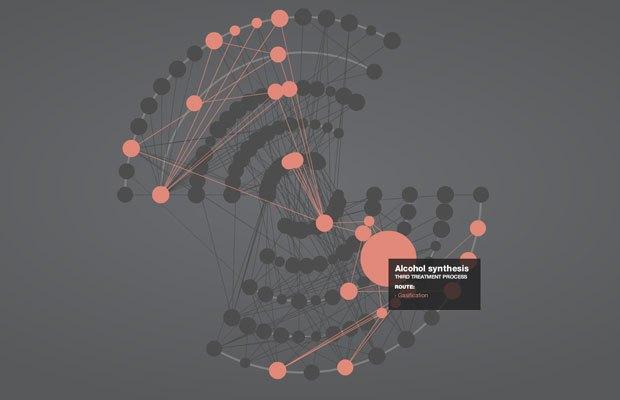 Лучшая инфографика года: Селфи, рабочий график и другие занимательные факты. Изображение № 9.