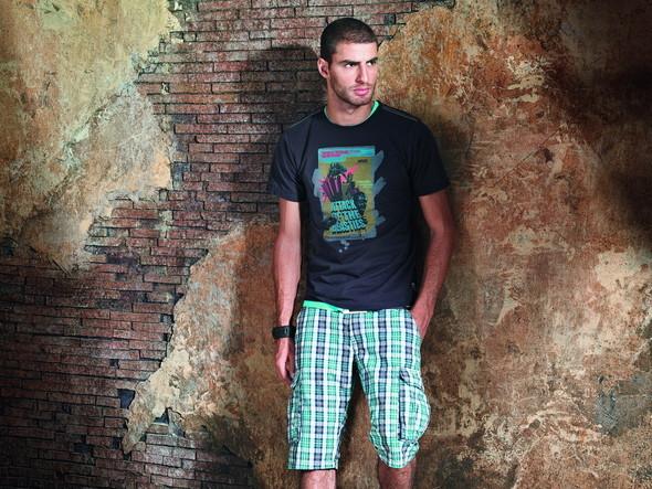 Garcia Jeans. Изображение № 6.