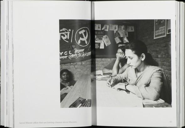 11 альбомов о протесте и революции. Изображение № 94.