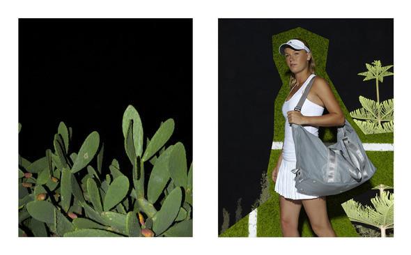 Лукбуки: Adidas by Stella McCartney, X'U и другие. Изображение № 29.