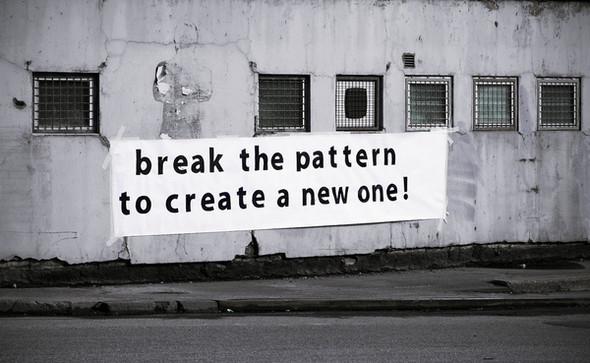 Уличные надписи Питера Дарта. Изображение № 4.