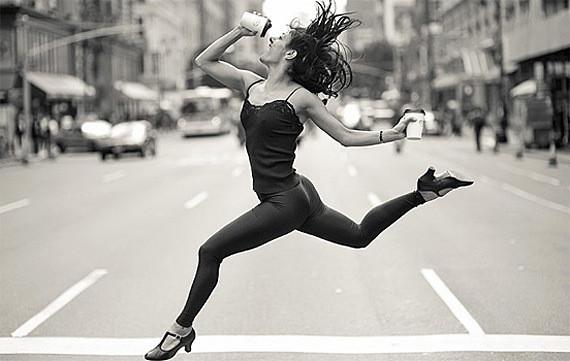 Изображение 11. Dancers Among Us. Jordan Matter.. Изображение № 11.