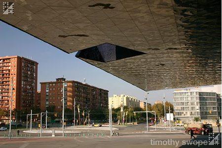Barcelona's forum. Изображение № 6.
