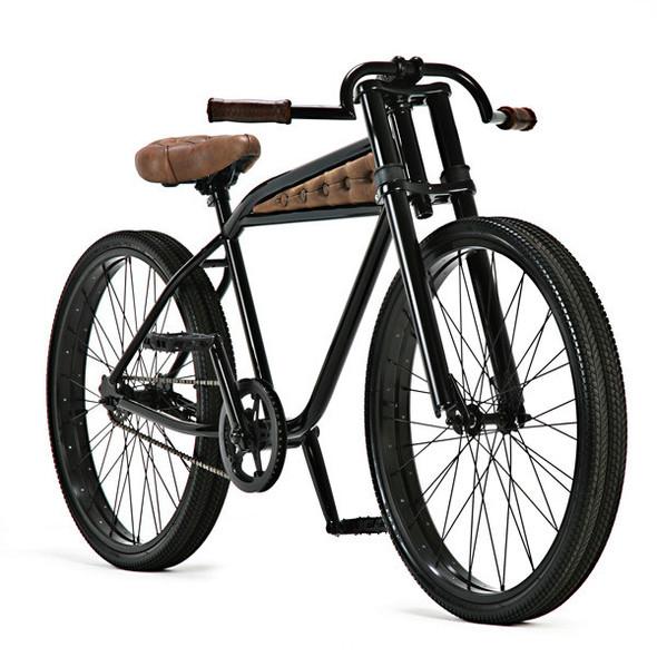 Autum Epitaph Bicycle. Изображение № 2.