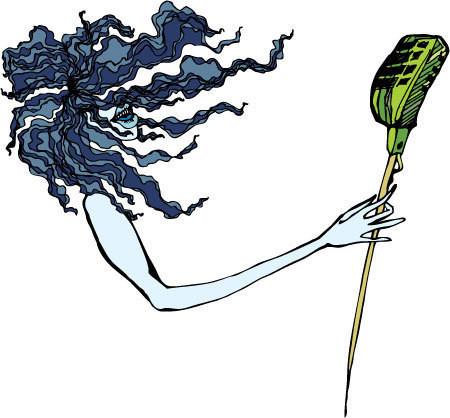 Изображение 79. Кастинг принтов для футболок SEKTA: Koktebel Jazz Fest.. Изображение № 79.